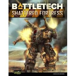 Battletech Shattered Fortress (Inglés)