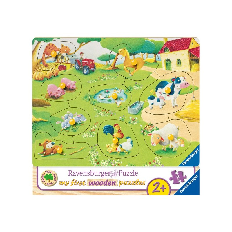 MFWP 10 Pz: La pequeña granja