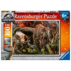 Puzzle 100 Pz XXL: Jurassic World