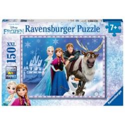 Puzzle 150 Pz XXL: Frozen