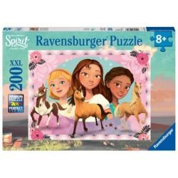Puzzle 200 Pz XXL: Spirit