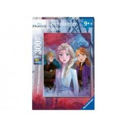 Puzzle 300 Pz XXL: Frozen 2