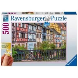 Puzzle 500 Pz: Colmar