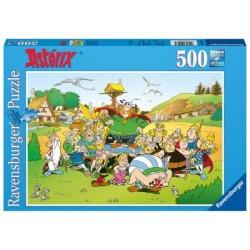 Puzzle 500 Pz: Astérix A