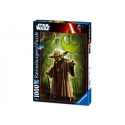 Puzzle 1000 Pz - Disney: Star Wars Ultimate Collection - Yoda