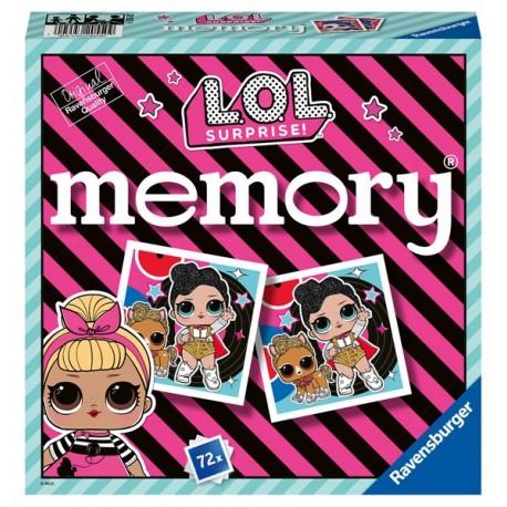 memory® L.O.L.. Surprise