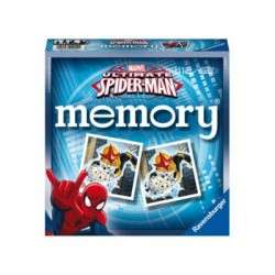 memory® Ultimate Spider-Man