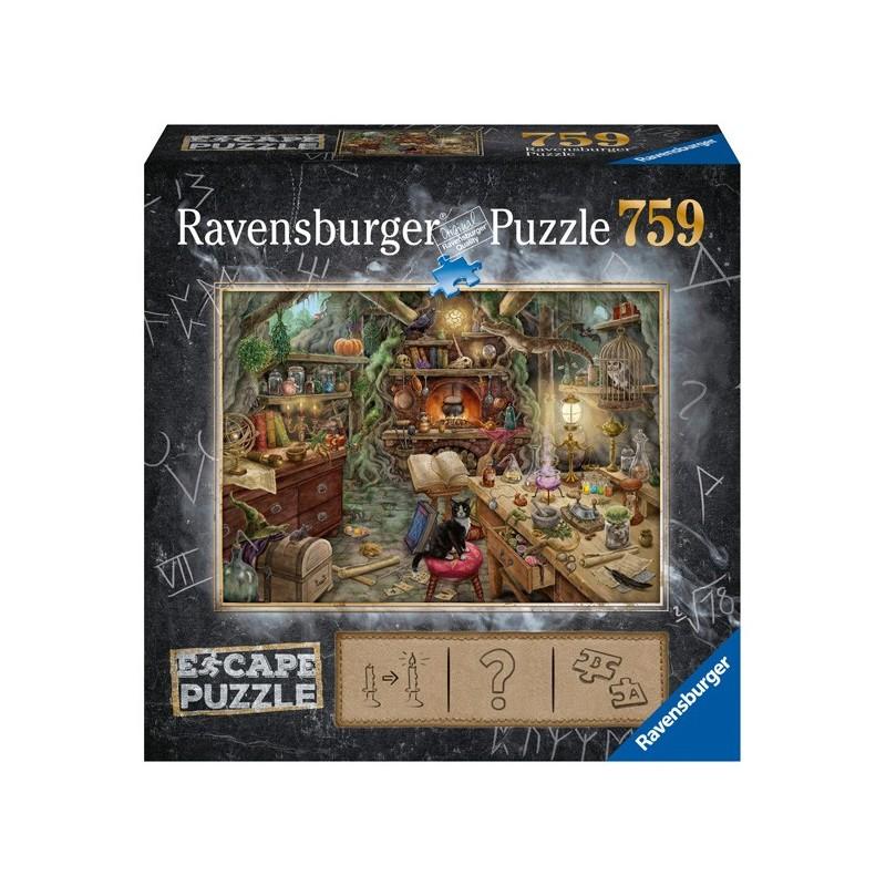 Portaza puzzle