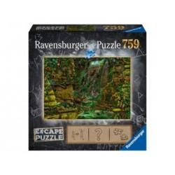 Escape Puzzle 759 pz: El templo