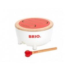 BRIO Instrumento musical: tambor