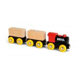 BRIO Tren clásico de mercancías