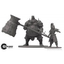 Dark Souls - The Board Game (Edición en castellano revisada)