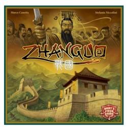 ZhanGuo (inglés)