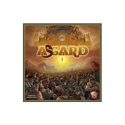 Asgard (inglés)