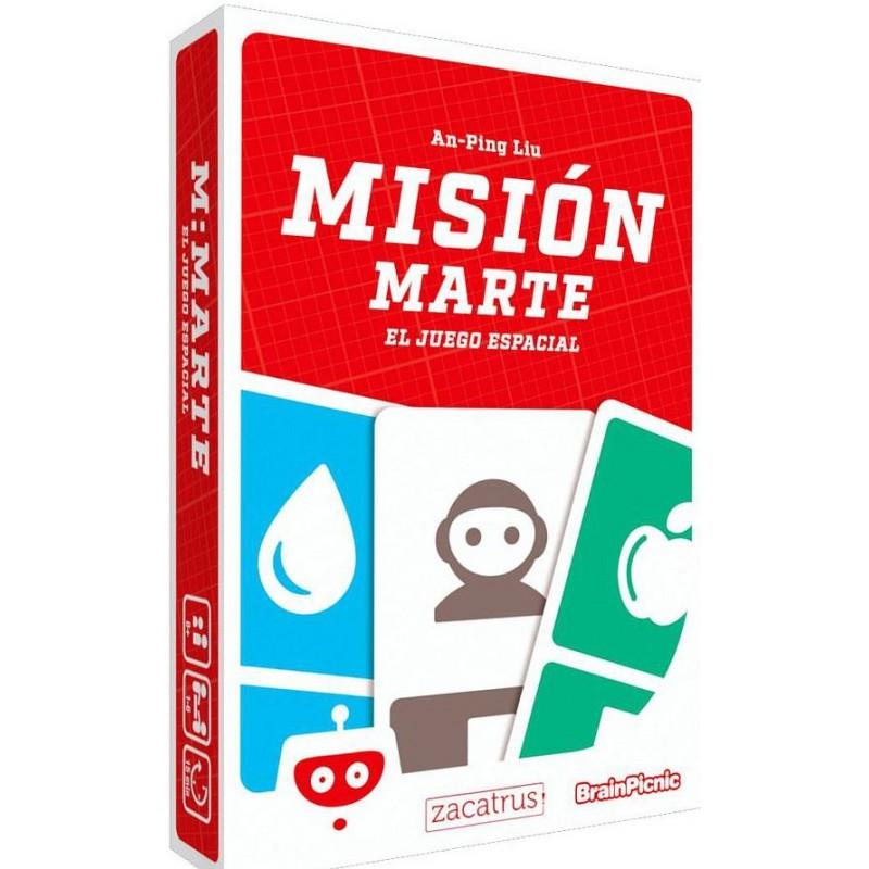 Comprar Misión: Marte Barato