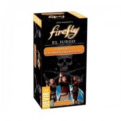 Firefly - Expansión Piratas y Cazarecompensas