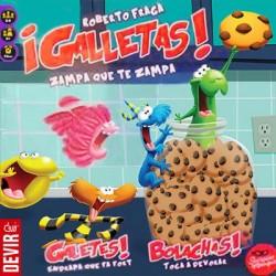 !Galletas!