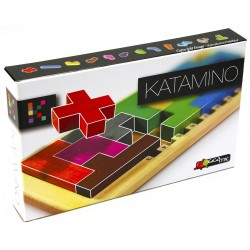 Katamino (Castellano)