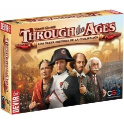 Through the Ages (Segunda edición)