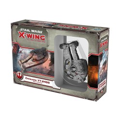 Star Wars X-Wing: Carguero YT-2400