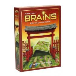 Brains - Jardín Japones