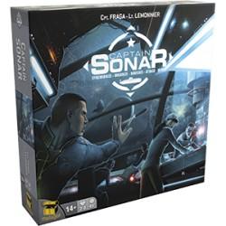 Captain Sonar + Promo (Español)