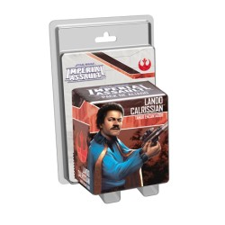 [Pre-Venta] Star Wars Imperial Assault: Lando Calrissian