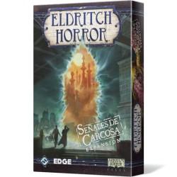 [Pre-Venta] Eldritch Horror: Señales de Carcosa