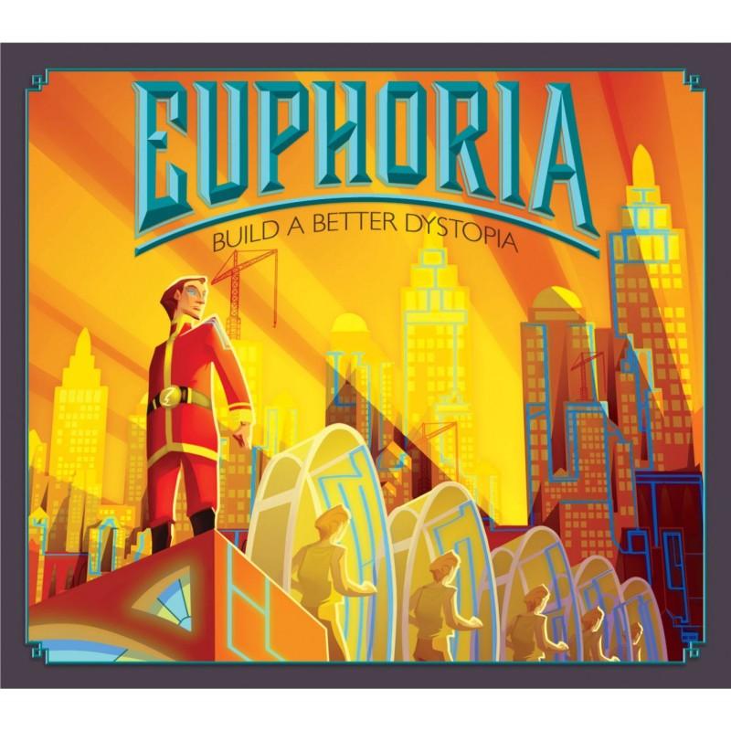 EUPHORIA (Inglés)