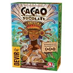 CACAO – XOCOLATL