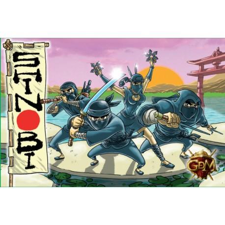 Shinobi Assassins
