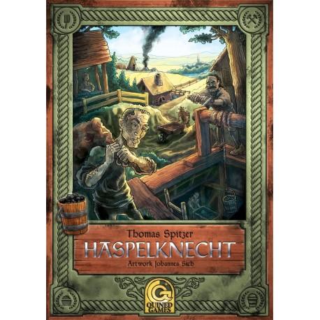 Master Print Haspelknecht (Inglés)