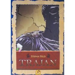Master Print: Trajan (Inglés)
