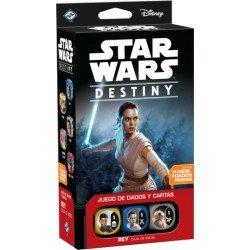 Star Wars Destiny - Caja de inicio Rey
