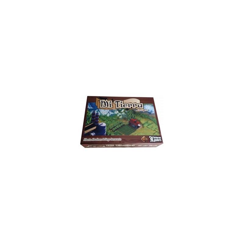 Mi Tierra Nueva Era (Segunda Edición)