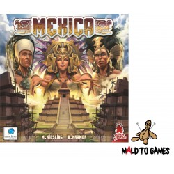 MEXICA