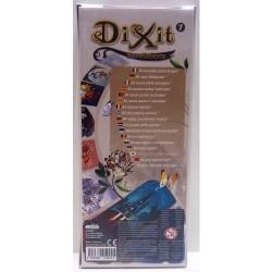 Dixit 7 + Promo