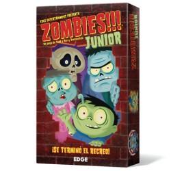 Zombies!!! Junior