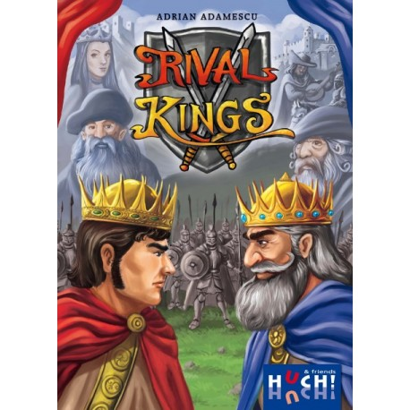 Rival Kings