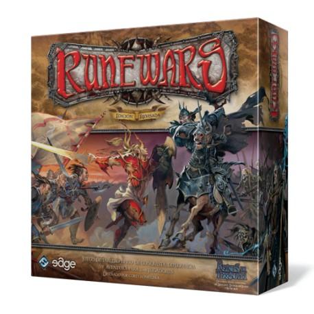 Runewars Edición Revisada