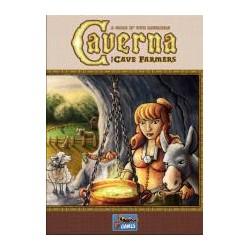 Caverna (Inglés)