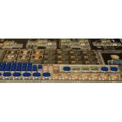 Organizador para Eclipse (3 unidades)