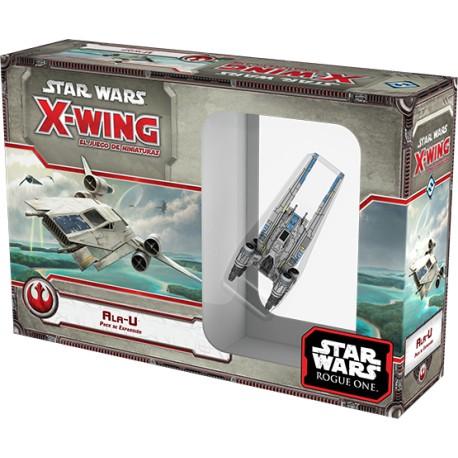 Star Wars X-Wing Ala-U