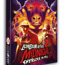 London After Midnight 2: Sherlock in Hell