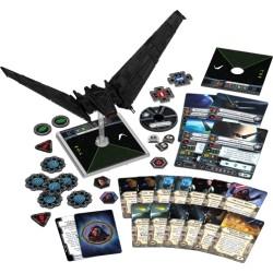 Star Wars X-Wing: Lanzadera clase Ípsilon