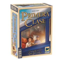 Primera Clase - Un viaje en el Orient Express