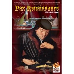 Pax Renaissance - Banking in Europe 1460-1530 (Inglés)