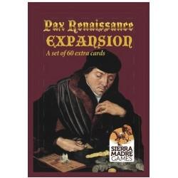 Pax Renaissance Expansion (Inglés)