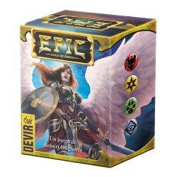 EPIC - Juego de cartas