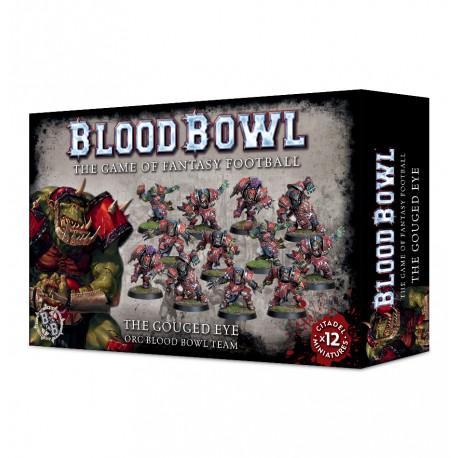 Blood Bowl The Gouged Eye